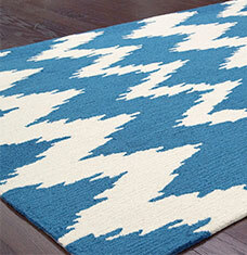 Go Graphic: Rug Refresh