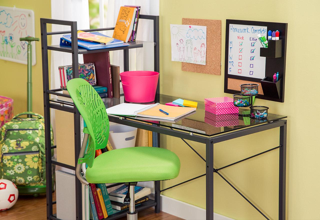 Study Hall: Desks & More