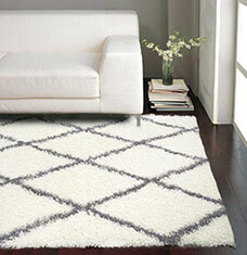 Covering Ground: Large Area Rugs