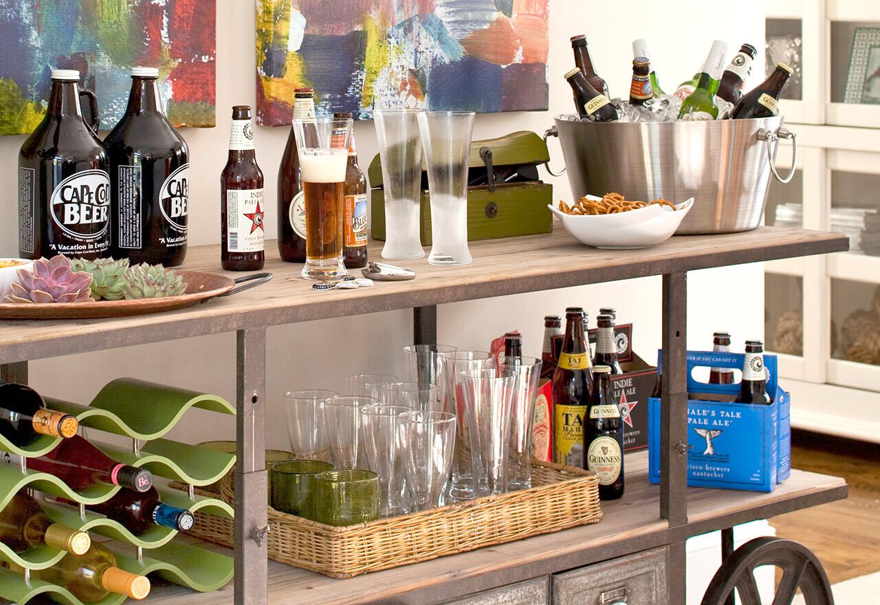 Bar Room Basics