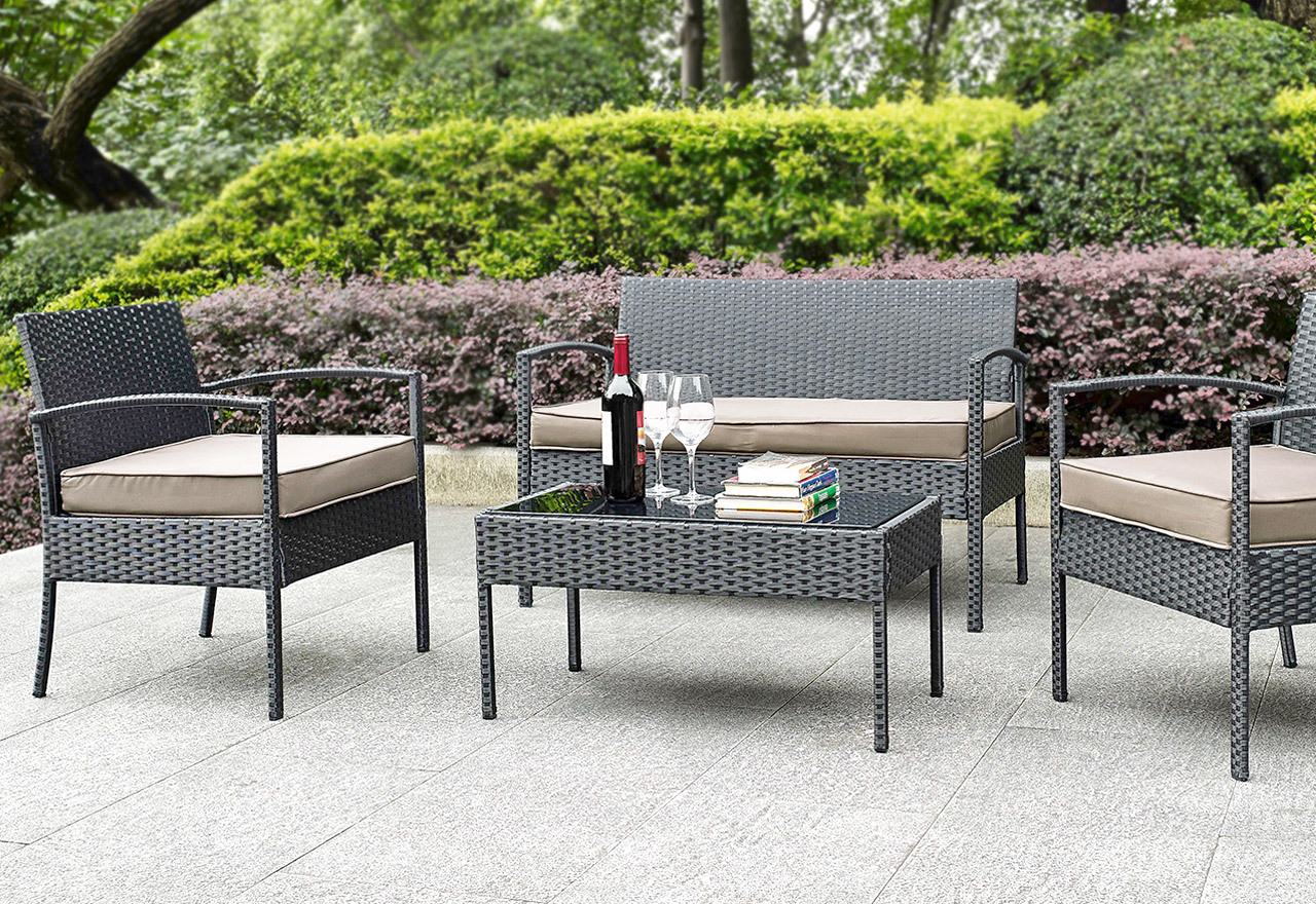 Patio Furniture Clearance Garden Ridge Myideasbedroomcom