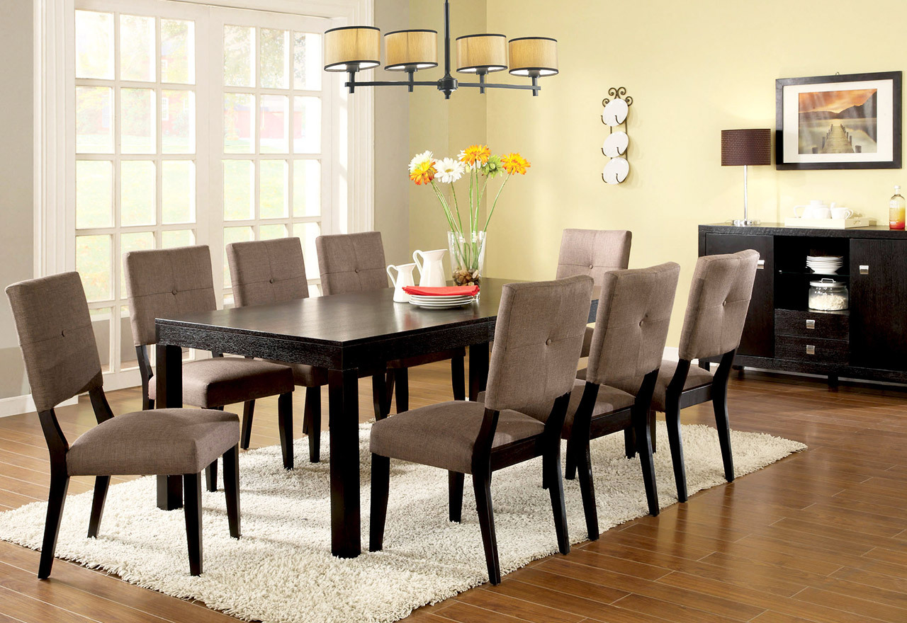 28 Dining Room Furniture Clearance Susan Brown Wood 5 Piece