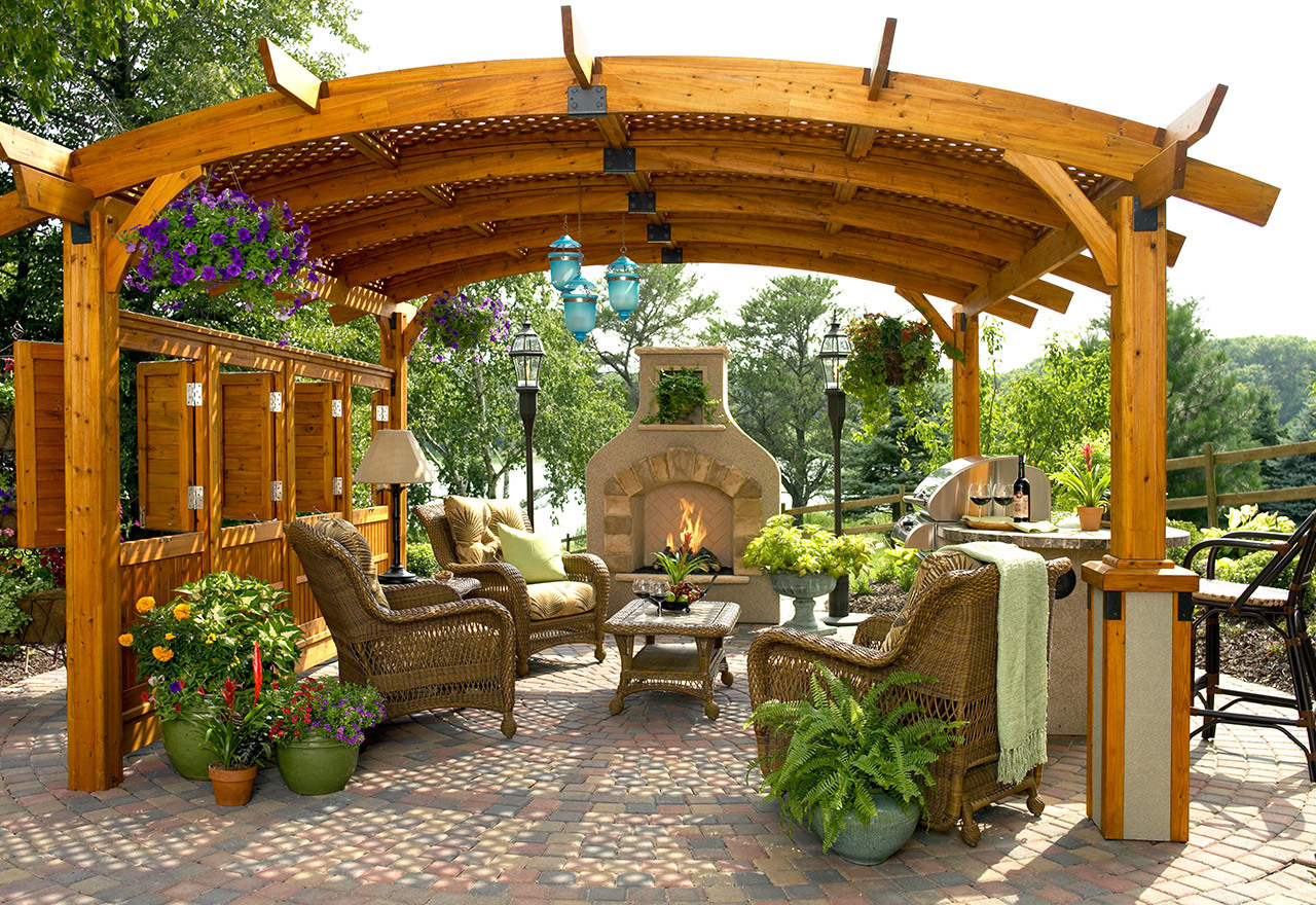 1000 Images About Garden Fireplaces And Fire Pits