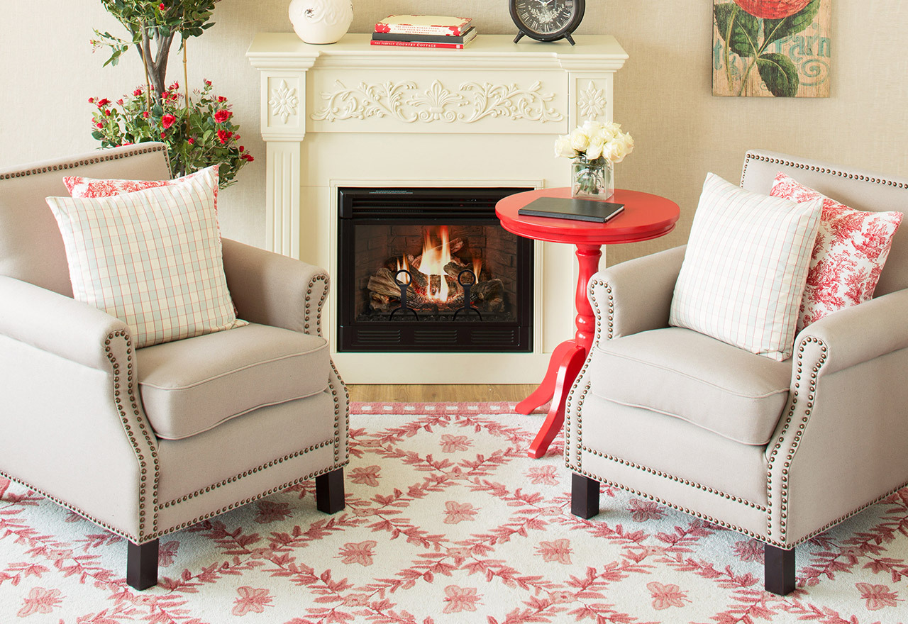 Find Your Style: Accent Chairs