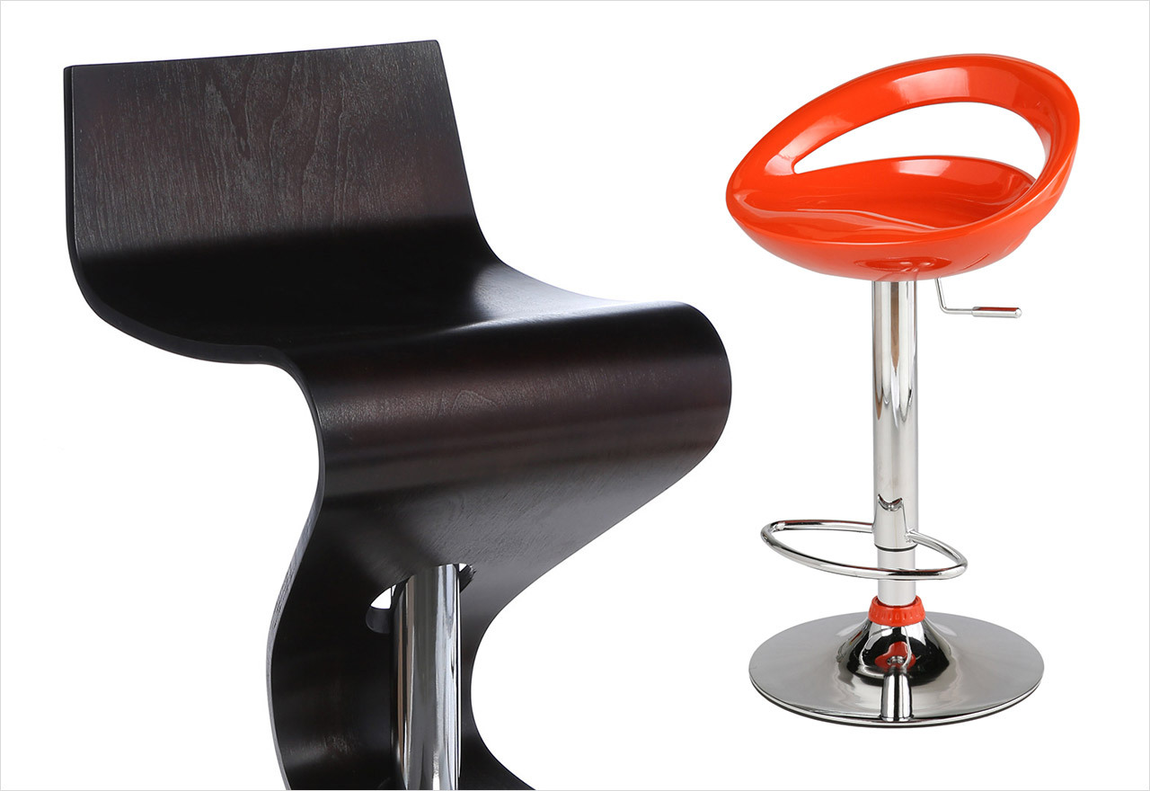 Find Your Style: Barstools