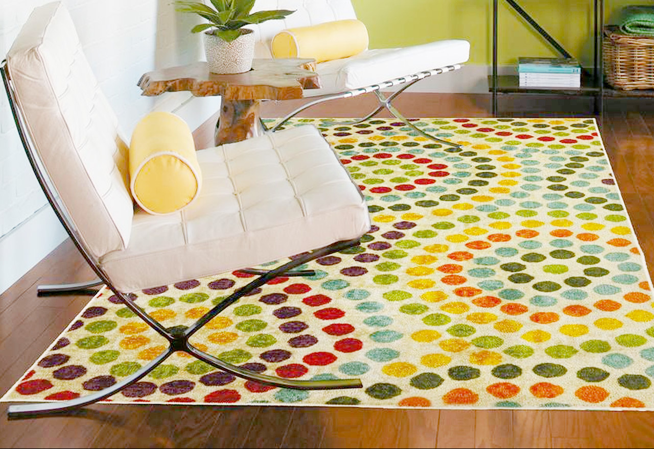 The Right Rug For The Room