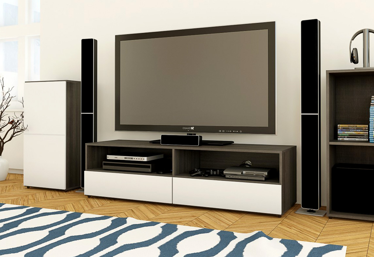 Tune In: TV Stands