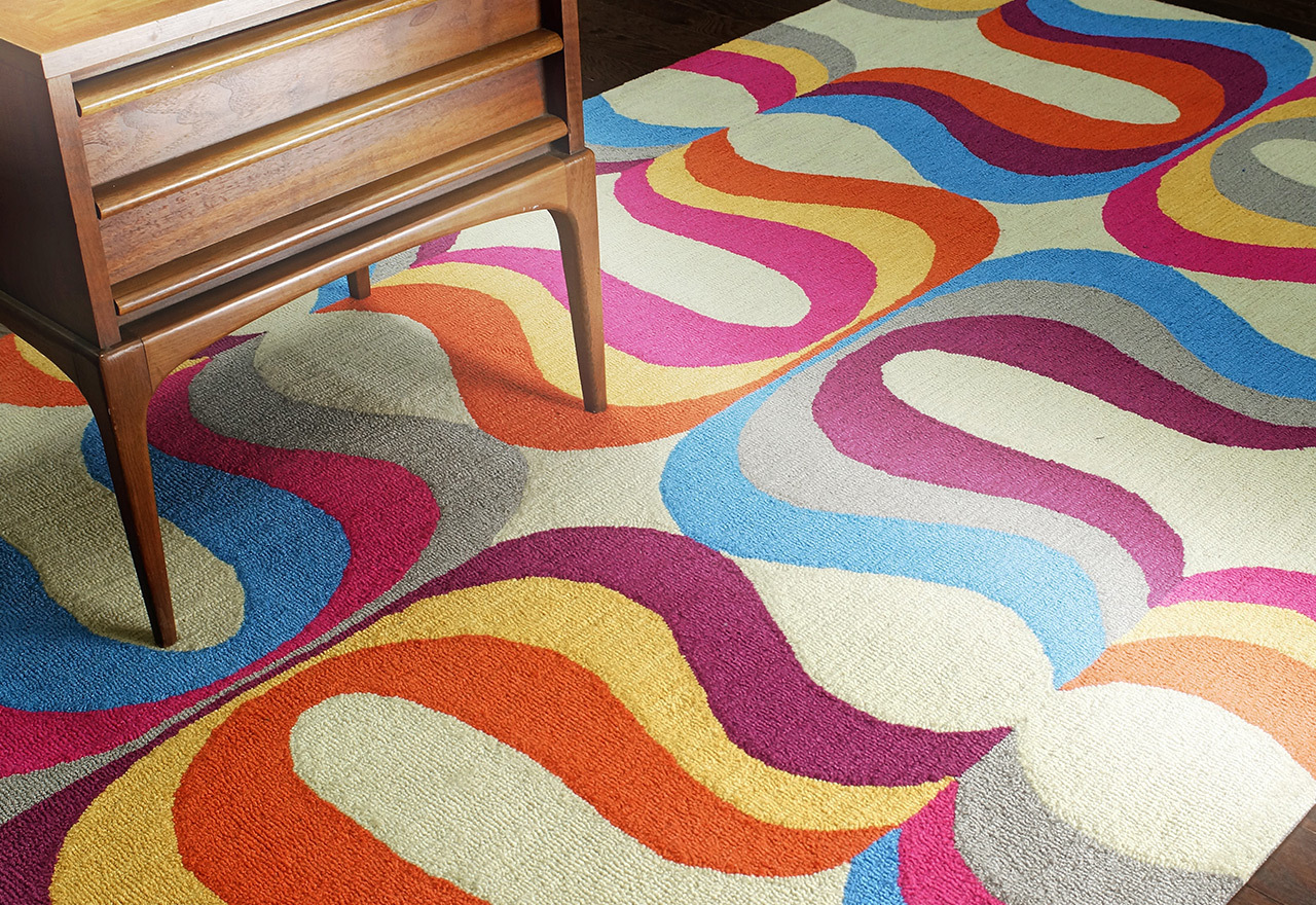 Rugs That Rock