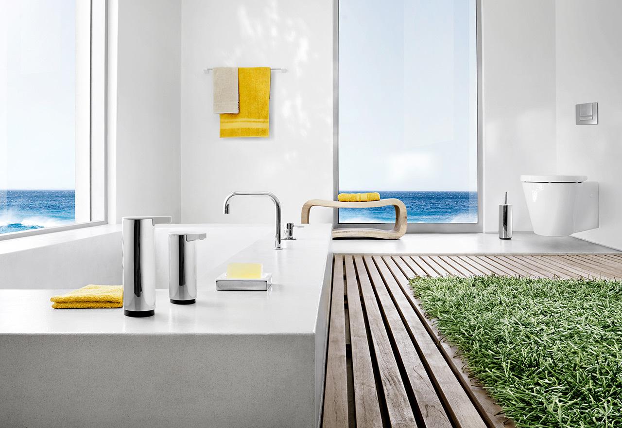 The Blomus Bathroom Event