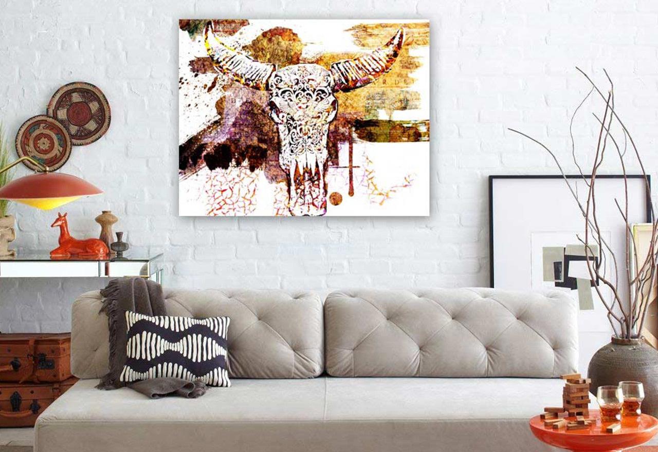 Paw Prints: Animal Art