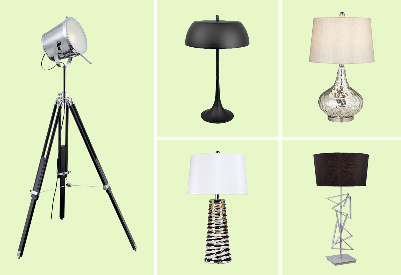 Style Notes: Lights We Love