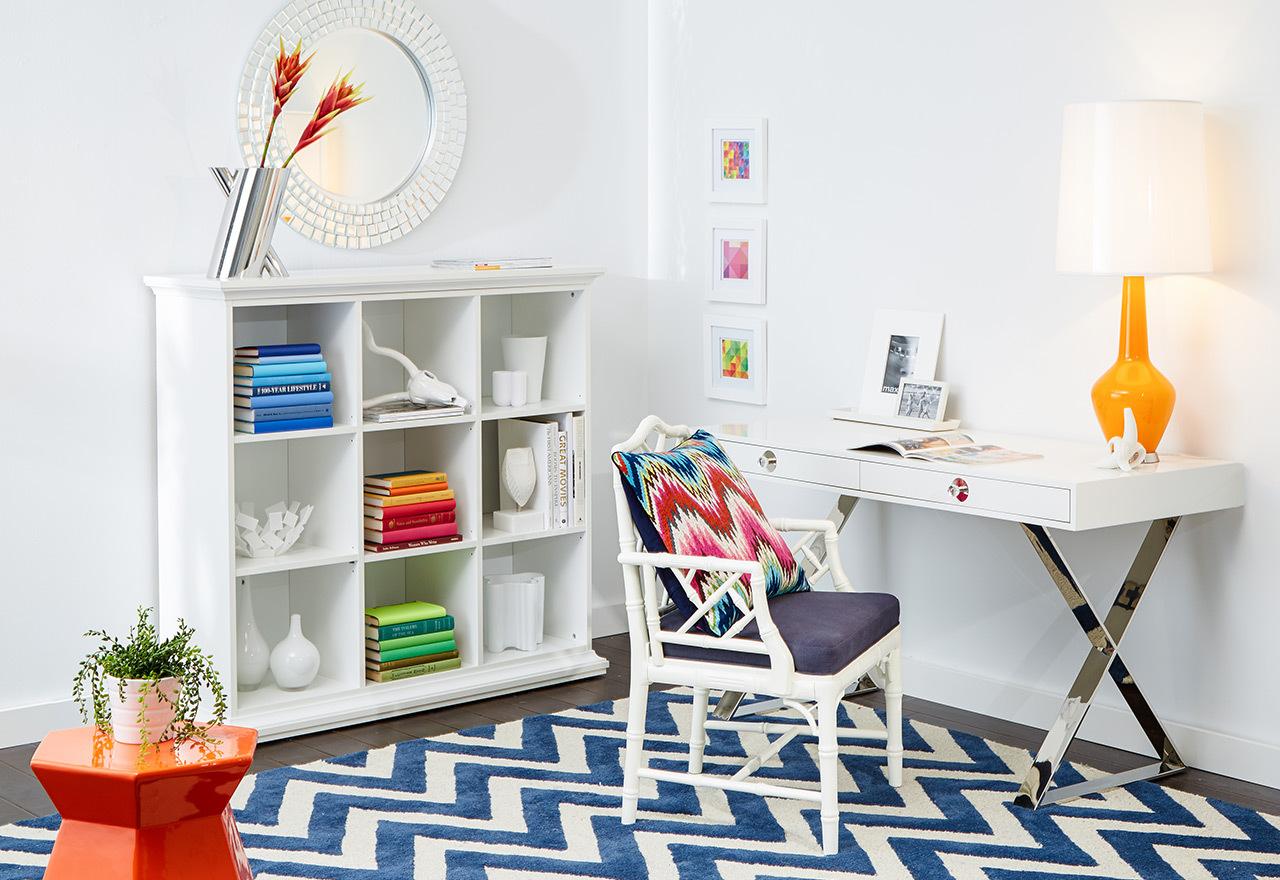 Haute Home Office: Jonathan Adler