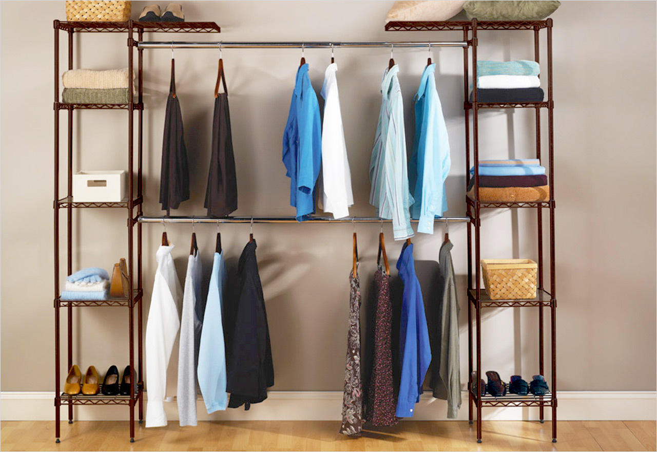 Dream Closet Designs