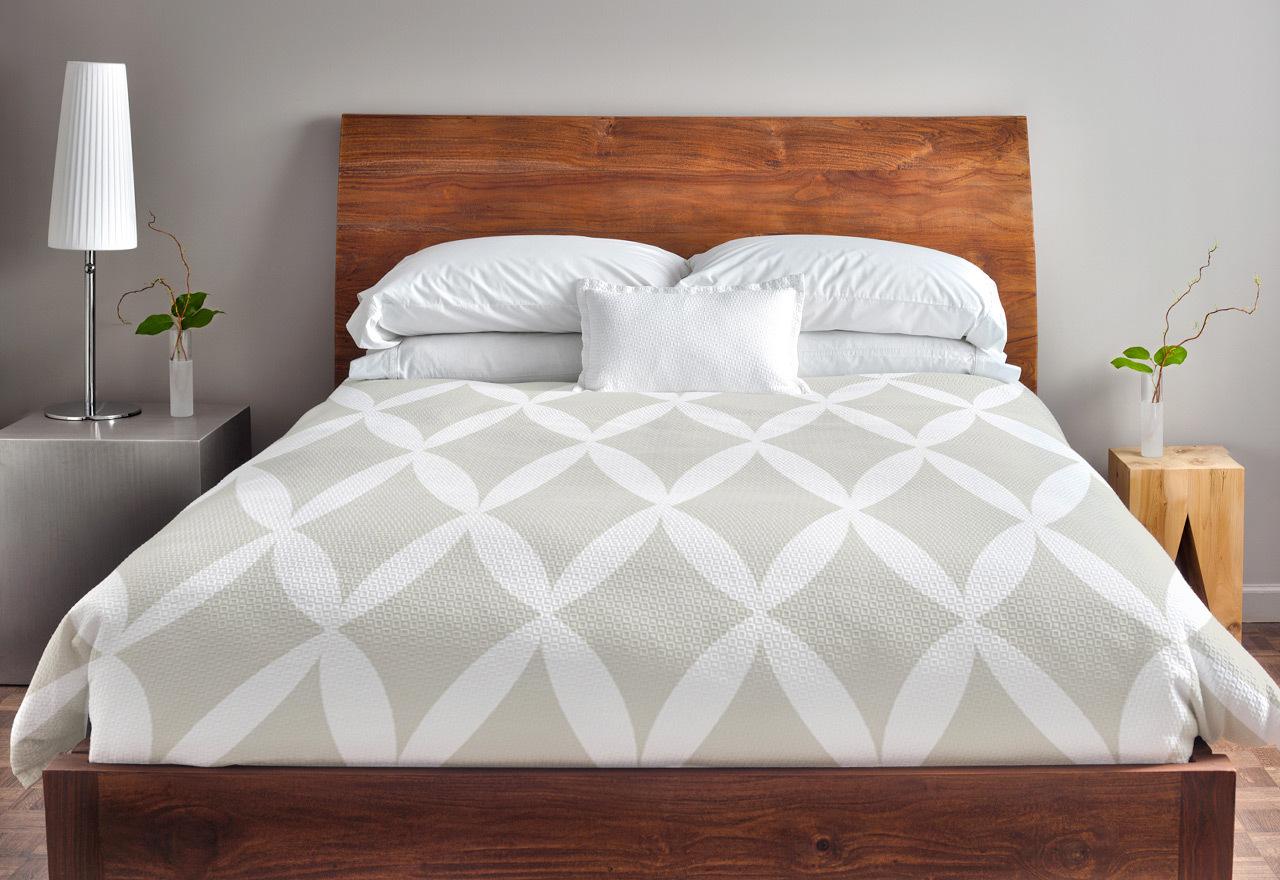 Brighter + Better Bedroom