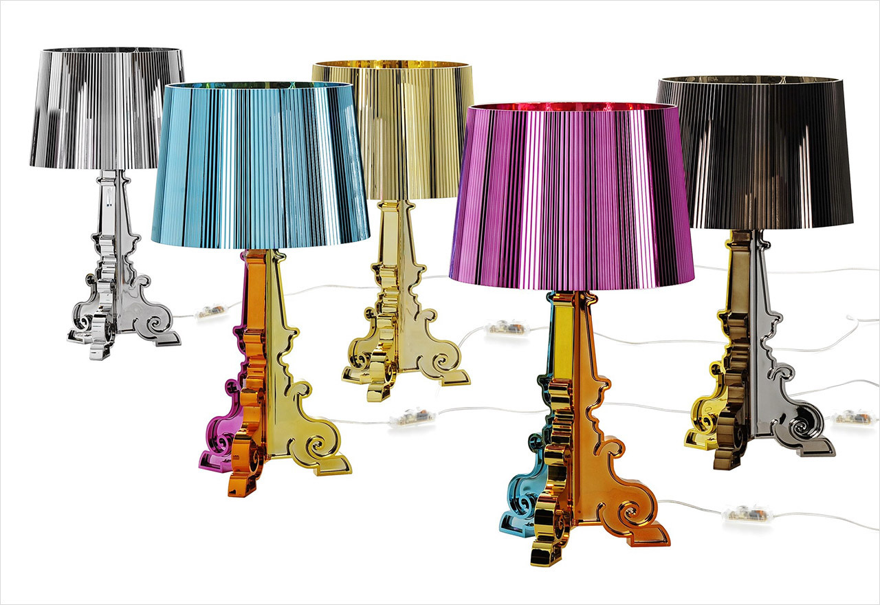 Design Luminaries: Iconic Lights
