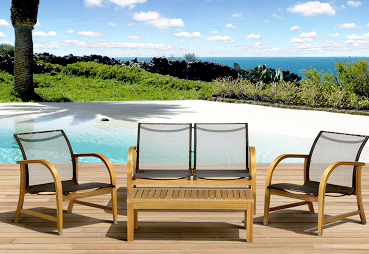 Clear the Deck: Patio Sale