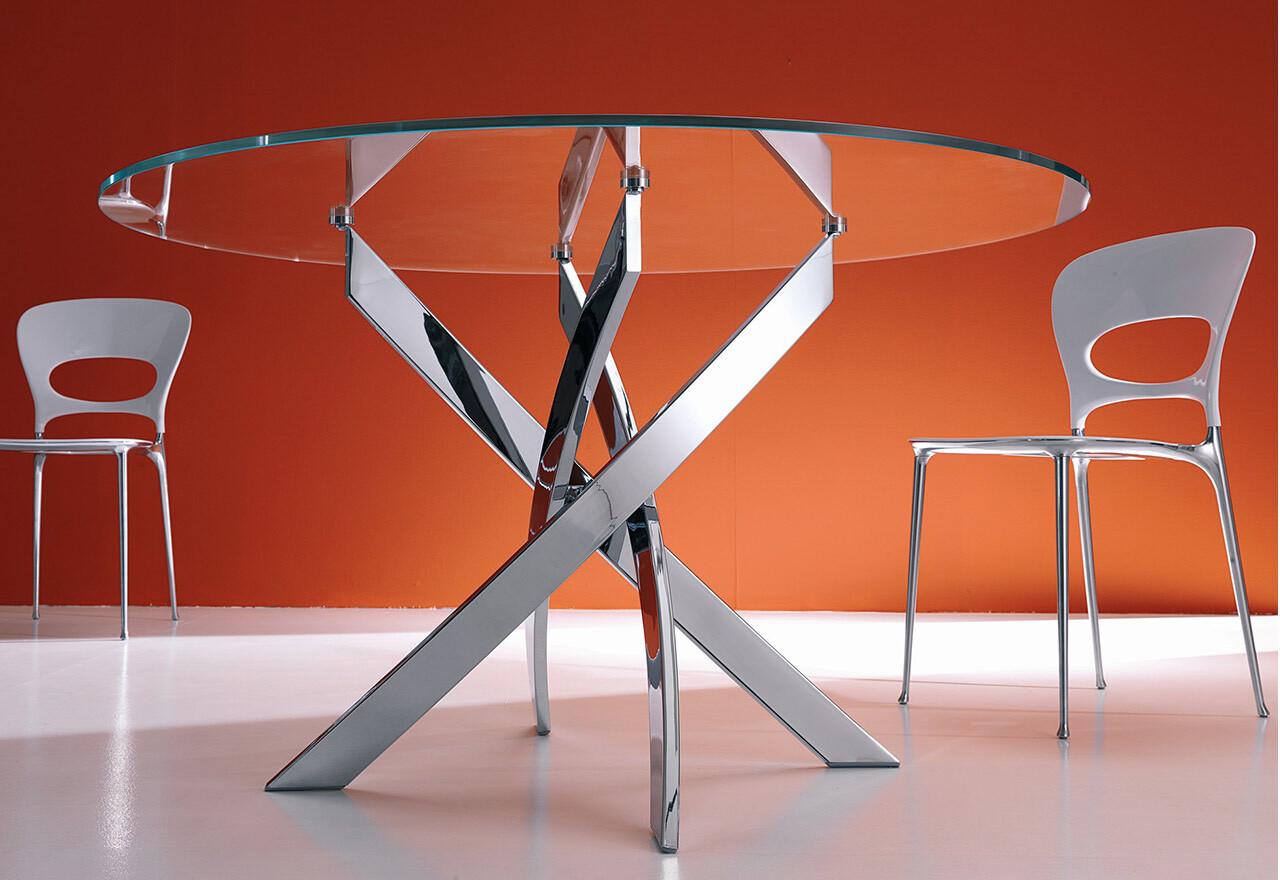 Shape Up: Geometric Dining