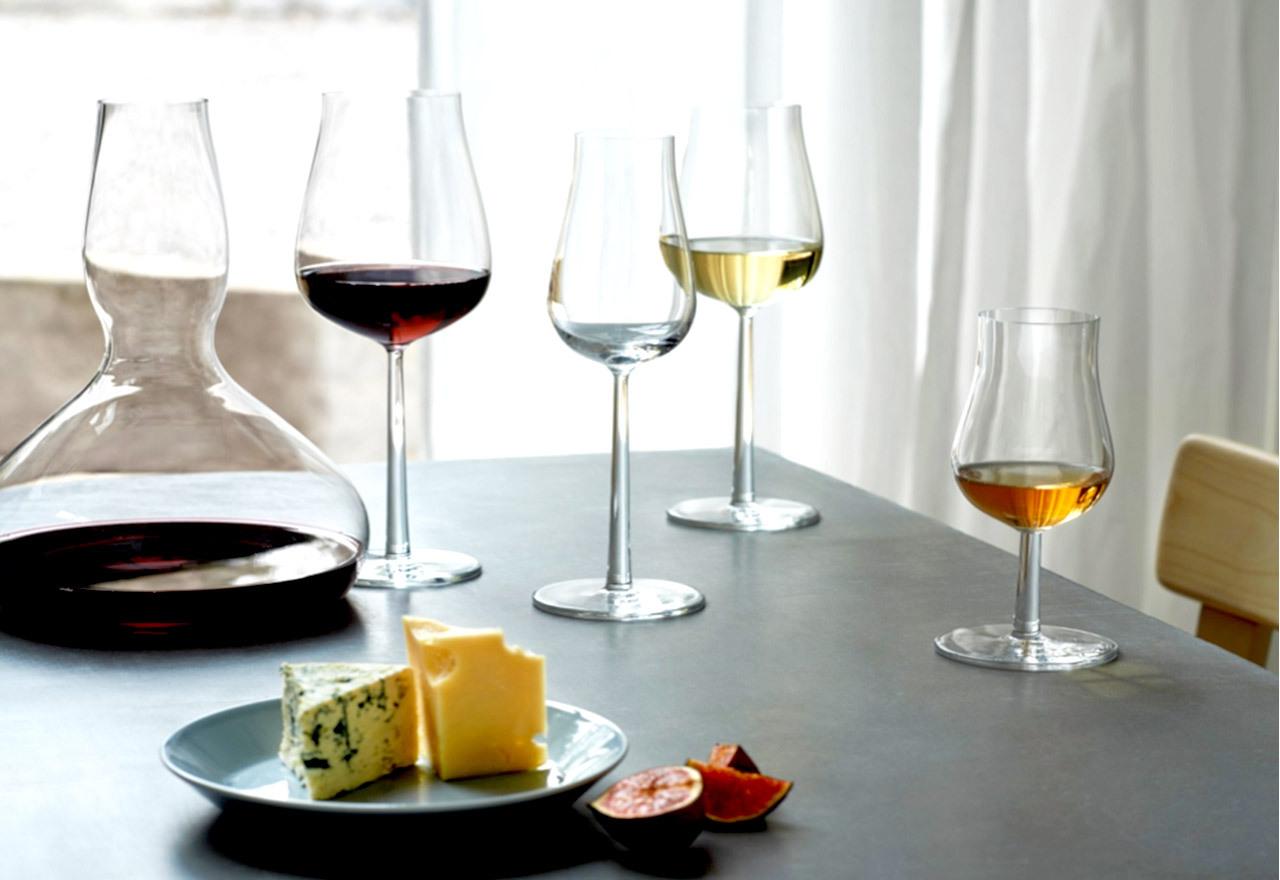 Raise A Glass: Dinnerware Delights