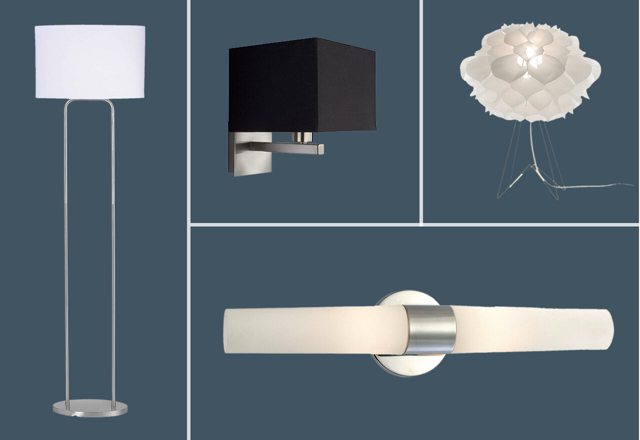 Bright Ideas: Lights Under $150