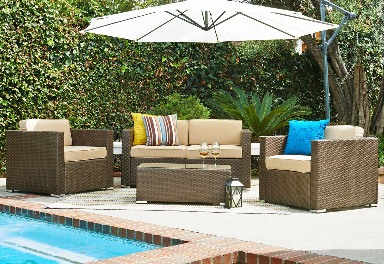 Fall Patio Pickups Under $800