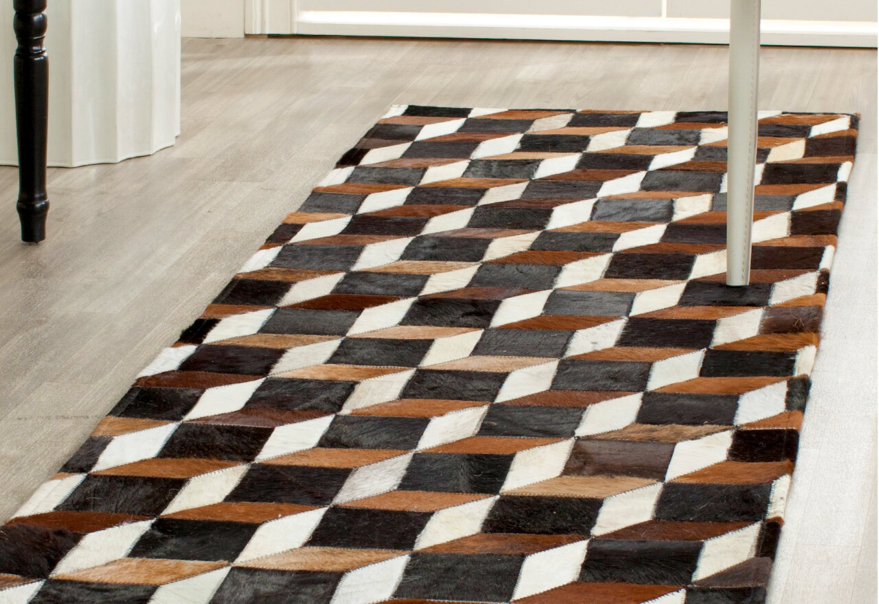 Fall Rug Rollout