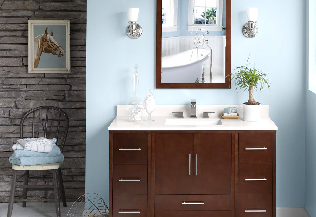 Modern furniture and decor for your home and office for Bathroom upgrades