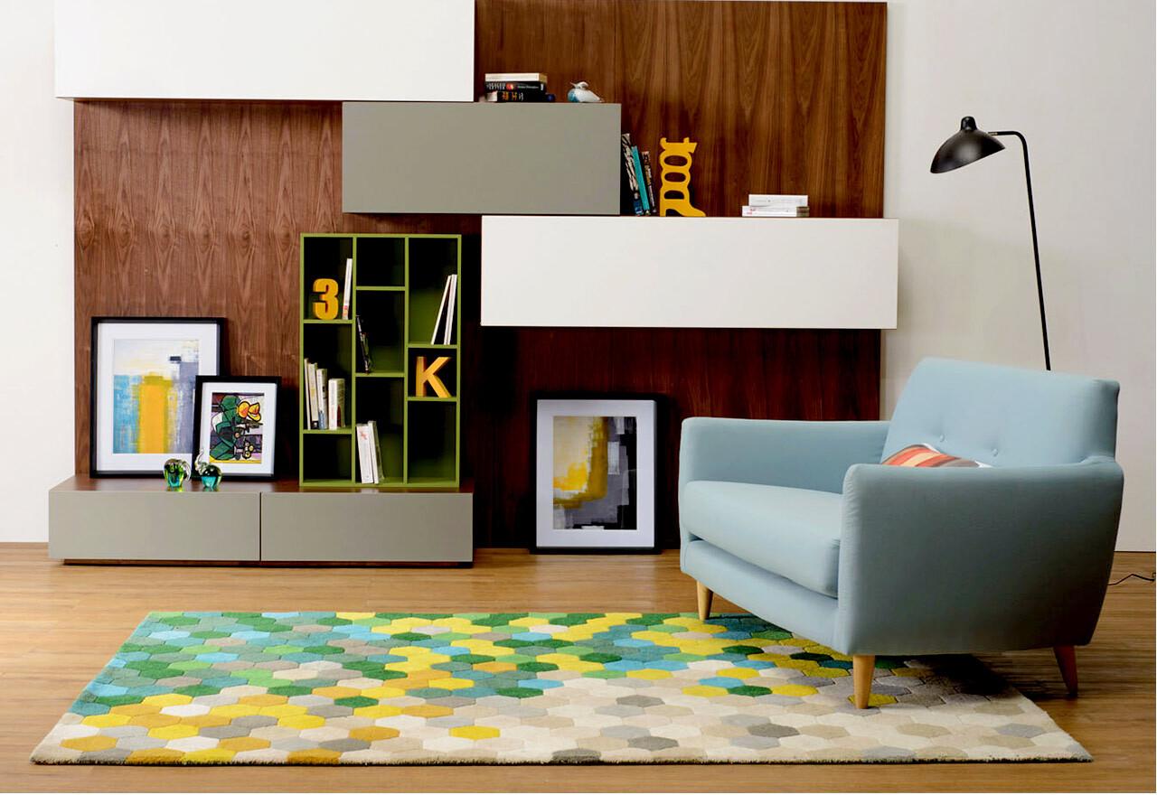 URBN: Modern Loft Classics
