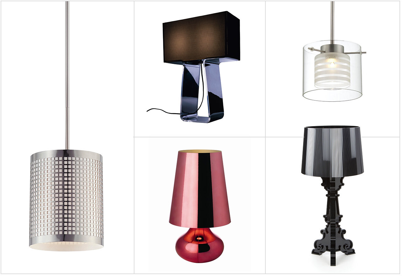 Let It Shine: Best-Selling Lights
