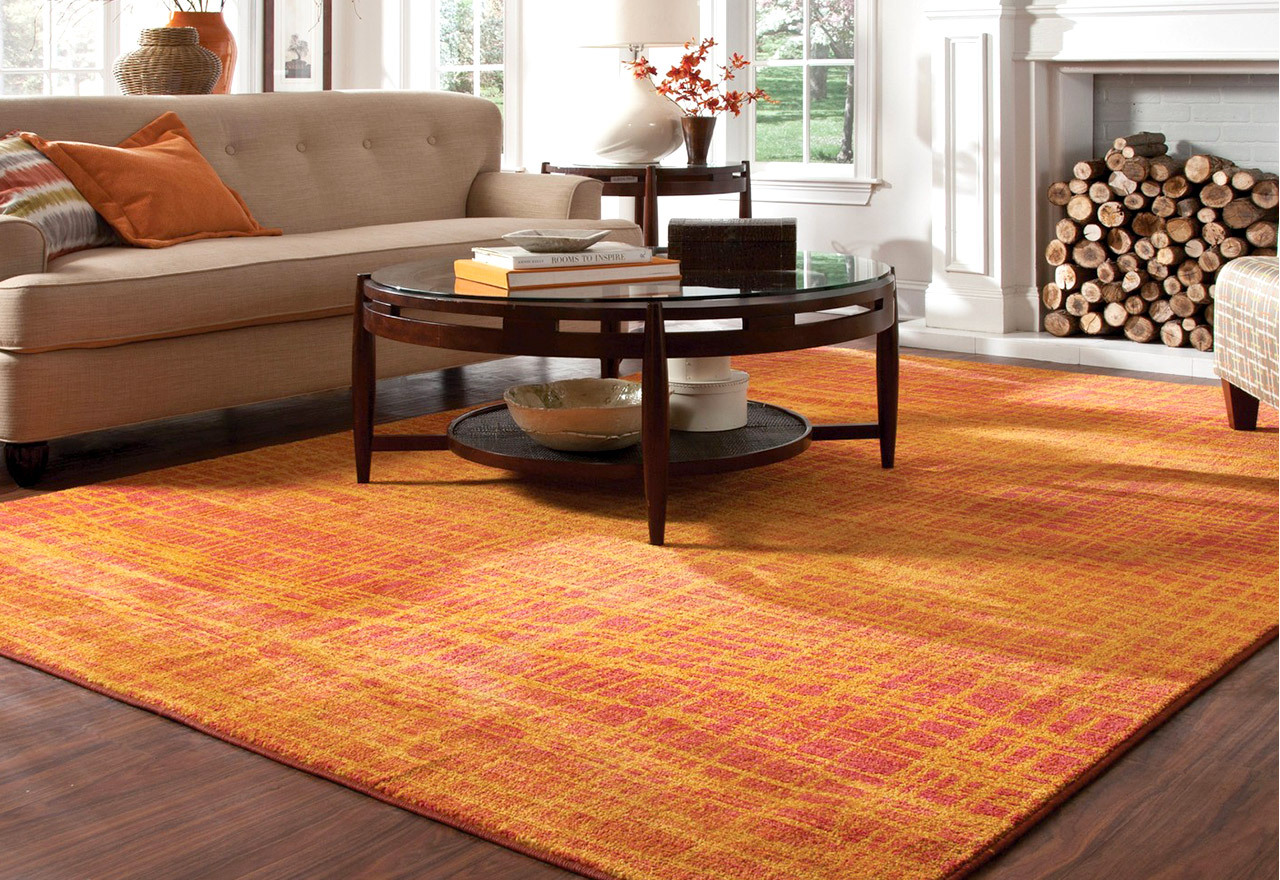 Bold + Bright Rugs