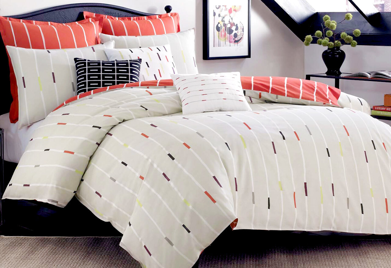 Sheets to Shams: Bedding