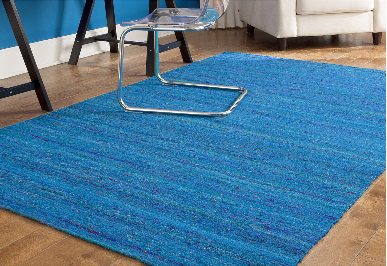 Floor Show: Rugs We Love