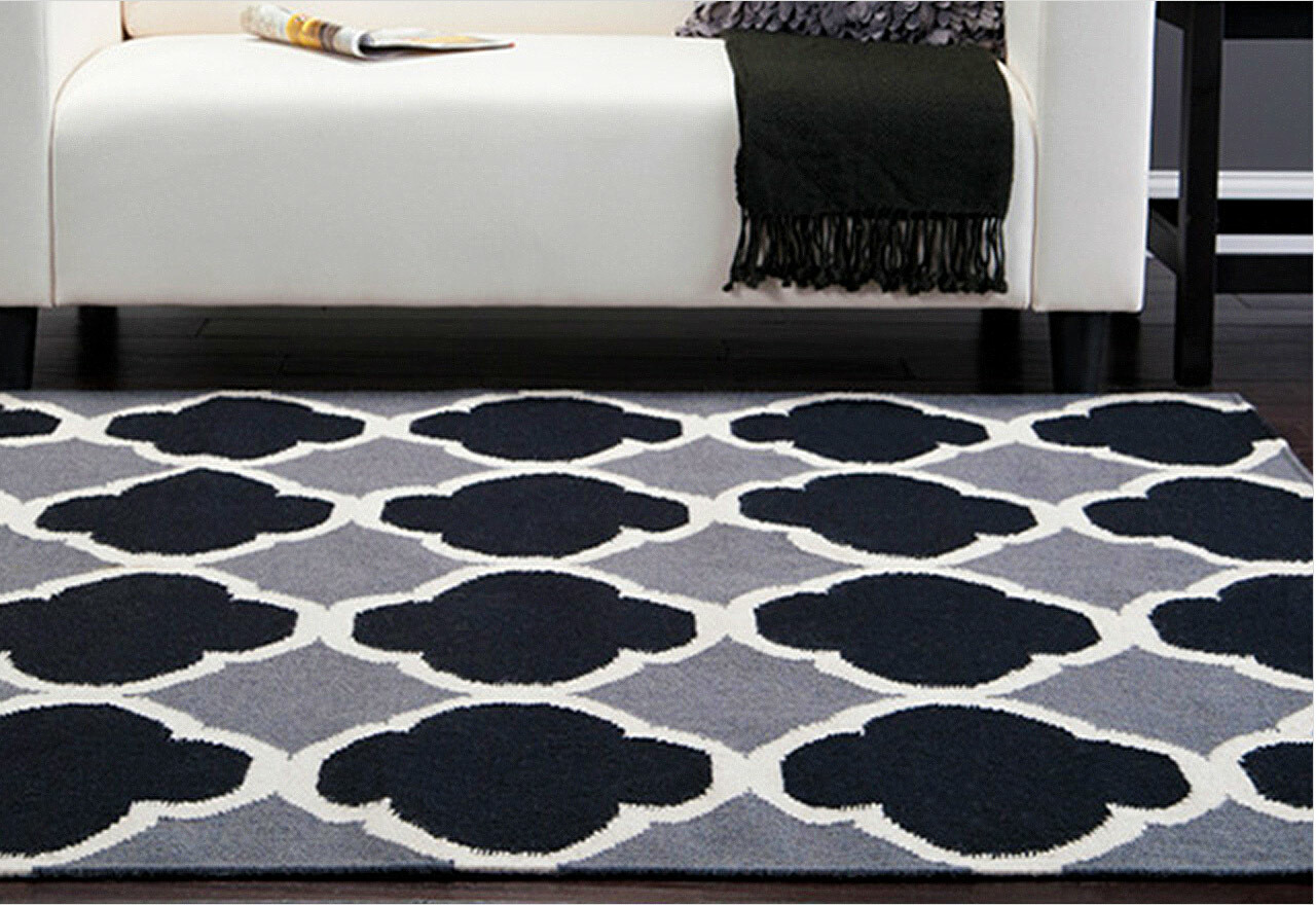 Simply Sophisticated Rugs