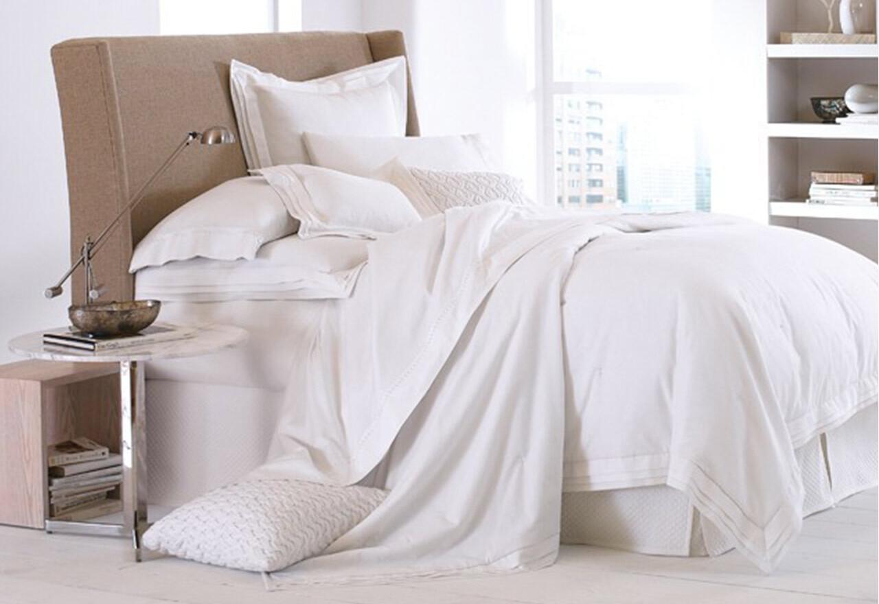 Beauty Sleep: Bedding
