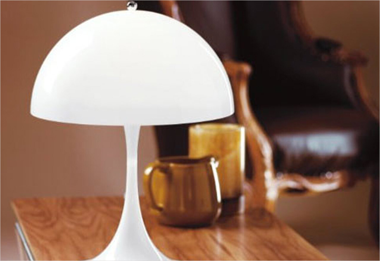 Timeless Table Lamps