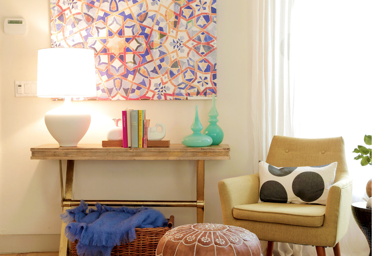 Eclectic Modern Must-Haves