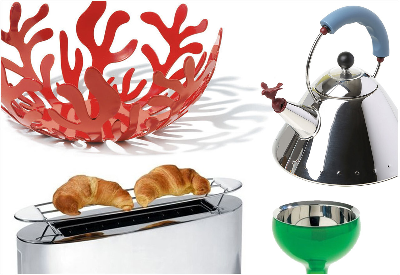 Alessi Annual Sale