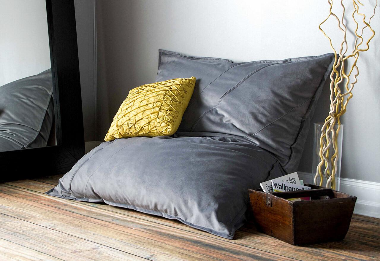 Comfort & Joy: Bean Bags