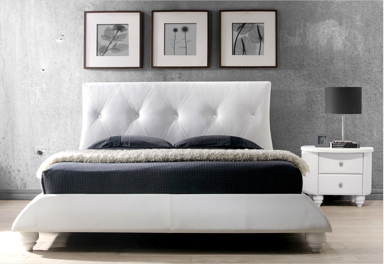 Our Best-Selling Beds