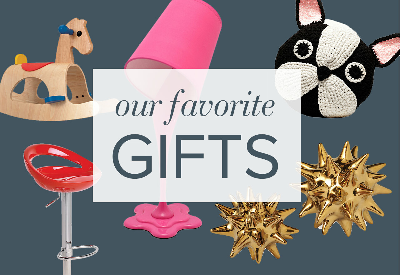 30 Gifts We Love