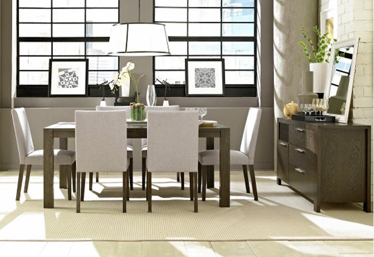 Loft Kitchen & Dining Room