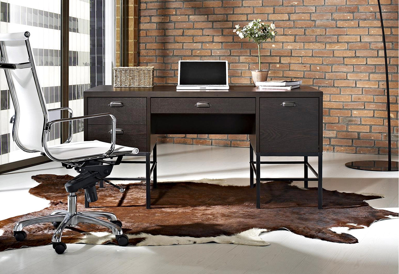 Modern Furniture And Decor For Your Home Office