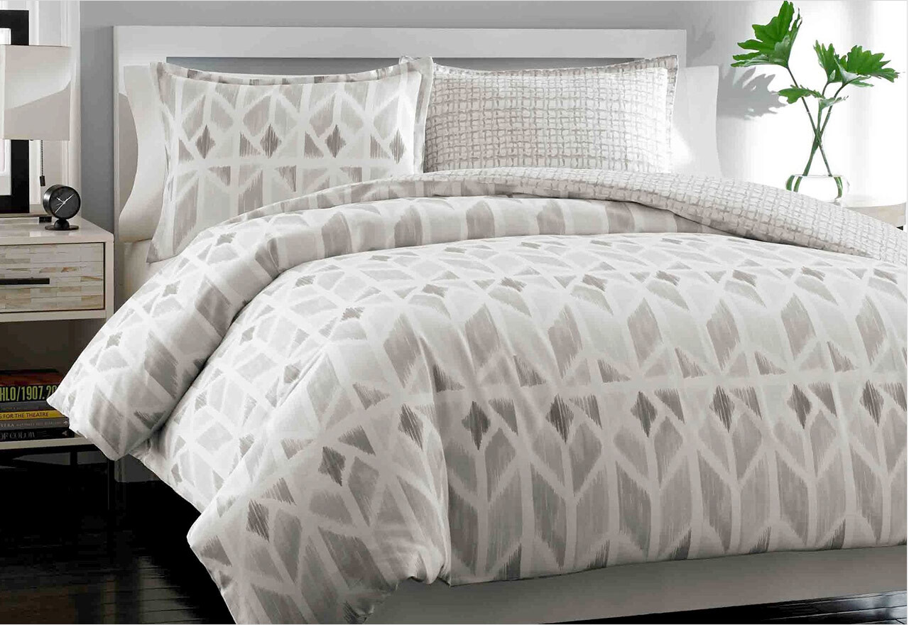 The White Sale: Bedding