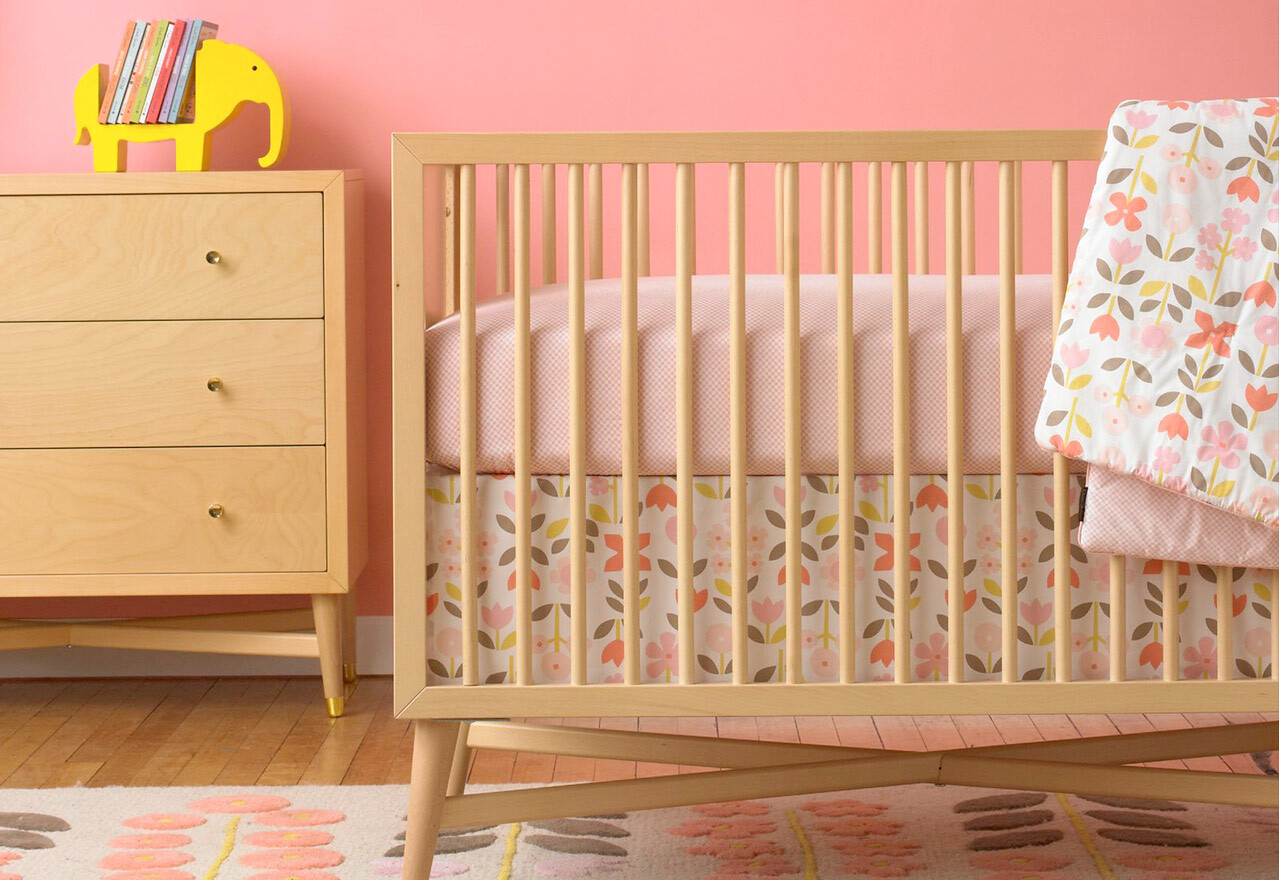 The Whimsical Nursery