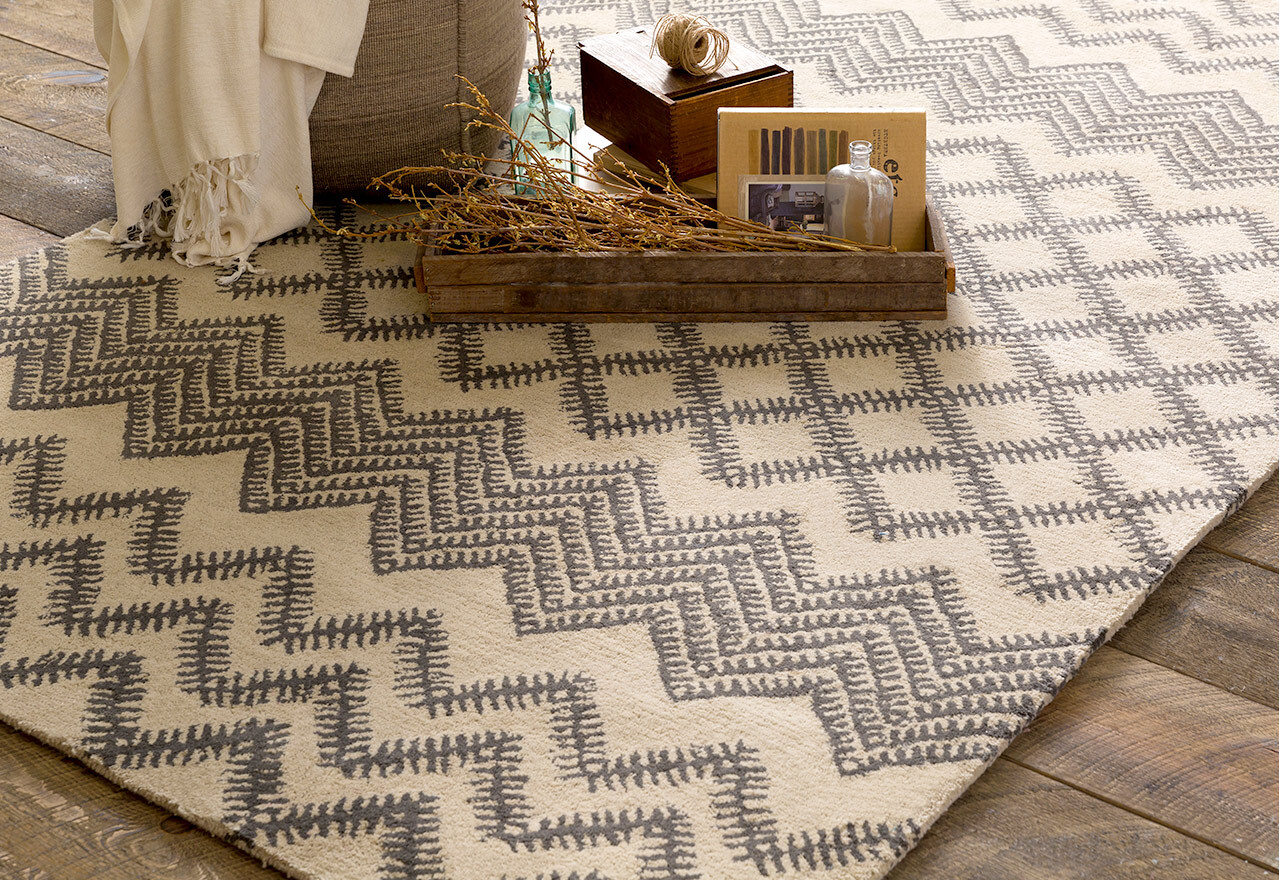 The Scandinavian Rug Shop