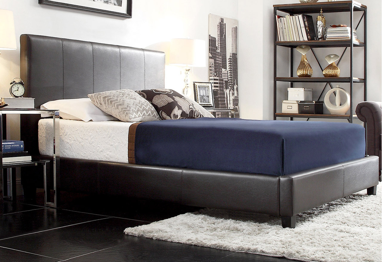 Beds & Headboards from $95