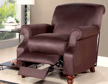 Get Comfortable: Recliners & More
