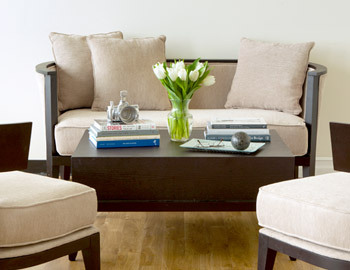 Family Room Finds by Abbyson Living