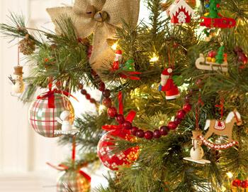 Trim Your Tree: Holiday Decor