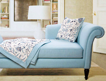 Colorful Upholstered Furniture