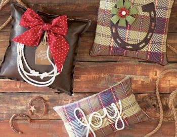 Giddy Up! Cowboy Christmas